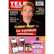 [GROUPE] PUBLICATIONS GRAND PUBLIC Télé Magazine