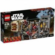 Lego Klocki LEGO Star Wars TM Ucieczka Rathtaara 75180