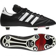 adidas Fußballschuh WORLD CUP - schwarz/weiß | 44