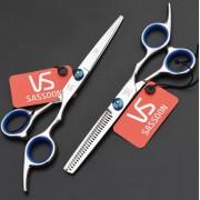 VS Sassoon 6.0 barber olló szett