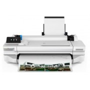 Plotter Cerneala HP DESIGNJET T130 24-IN PRINTER, A1, Retea, Wi-Fi, USB