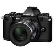 Olympus OM-D E-M10 Mark II + 14-150mm - Zwart