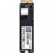 Transcend Interní SSD disk NVMe/PCIe M.2 240 GB Transcend JetDrive™ 850 Mac Retail TS240GJDM850 M.2 NVMe PCIe 3.0 x4