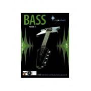 Livro Rockschool Bass 1