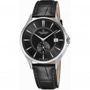 Reloj Hombre C4634/4 Negro Candino
