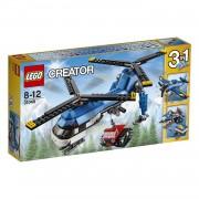LEGO Creator dubbel-rotor helikopter 31049