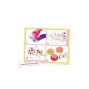 Barbie Massinha Cookies Coloridos - Fun Divirta-Se