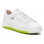 Geox Chaussures basses GEOX - U Nexside A U927GA 00085 C1000 White