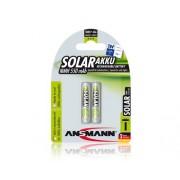 Ansmann 1311-0001 household battery Rechargeable battery Nichel-Metallo Idruro (NiMH)