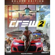 THE CREW 2 - DELUXE EDITION - UPLAY - PC - EMEA