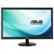 "Monitor LED, 23.6"", Full HD, negru, ASUS VS247HR"