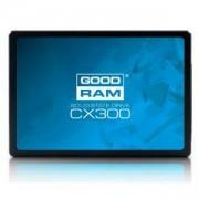 Твърд диск GOODRAM SSD CX300 240GB, SSDPR-CX300-240