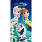 Disney Frozen Badlakan Handduk 140x70 cm
