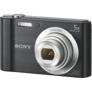 Sony fotoaparat kompaktni sa optičkim zumom (DSCW800B)