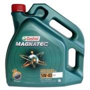 CASTROL Magnatec 5W40 4L