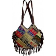 RTD Women Multicolor Shoulder Bag