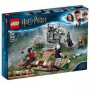 Конструктор Лего Хари Потър - Възходът на Voldemort, LEGO Harry Potter, 75965
