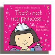 That's Not My Princess, Hardcover