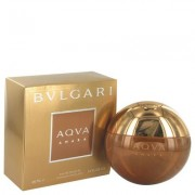 Bvlgari Aqua Amara For Men By Bvlgari Eau De Toilette Spray 3.3 Oz