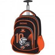 Target Collection Рюкзак-тележка цвета сборной Holland (Нидерланды)