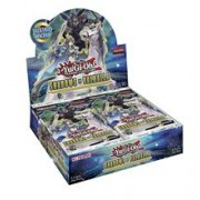 Set Carti De Joc YuGiOh Shadows In Valhalla 24 Packs
