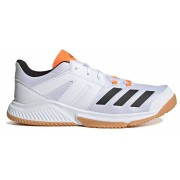 adidas Essence Indoor Schoenen - wit - Size: 41 1/3