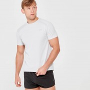 Myprotein Boost T-Shirt - L - Silver