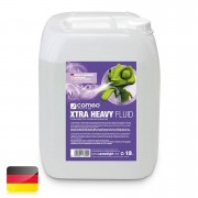 Cameo X-Tra Heavy Fluid 10L Fluid