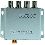 ShanTech STT-104R UTP RJ45 Balun pasivo Adaptador de Cable