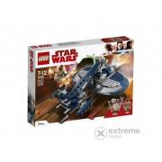 LEGO® Star Wars ™ Speeder-ul de luptă al Generalului Grievous 75199