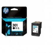 HP 301 (CH561EE) gyári tintapatron - fekete