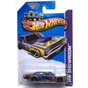 Mattel Hot Wheels 2013 Showroom 212/250 69 Dodge Coronet Superbee