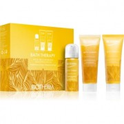 Biotherm Bath Therapy Delighting Blend coffret Delighting Ritual para mulheres