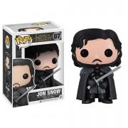 Pop! Vinyl Game of Thrones Jon Snow Pop! Vinyl Figure