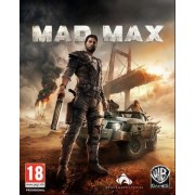 MAD MAX - STEAM - PC - WORLDWIDE
