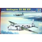 Trumpeter Wellington GR Mk.XIV Model Kit