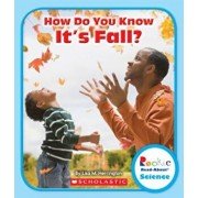 How Do You Know It's Fall', Paperback/Lisa M. Herrington