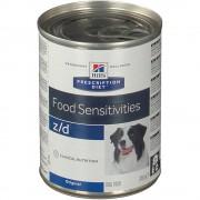 HILL'S PET NUTRITION Hills™ Prescription Diet™ Food Sensitivities z/d™ für Hunde