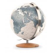 Räthgloben Räth Handkaschierter Design-Leuchtglobus ZFG 3702 Globus 37cm Tischglobus Globe Er...