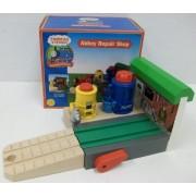 Thomas & Friends Wooden Railway Abbey Repair Shop