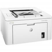 Impresora Láser HP Laserjet Pro M203DW-Monocromática