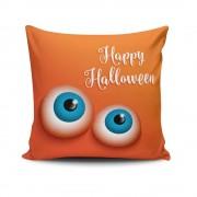Perna decorativa Cushion Love, Dimensiune: 45 x 45 cm, Material exterior: 50% bumbac / 50% poliester
