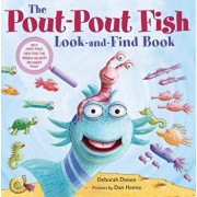 The Pout-Pout Fish Look-And-Find Book, Hardcover/Deborah Diesen