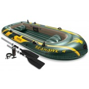 Barca Pneumatica Seahawk 4 Intex 68351