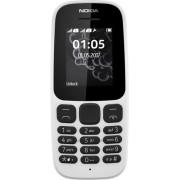 """Nokia 105 1.8"""" 73g Nero, Bianco Caratteristica del telefono"""
