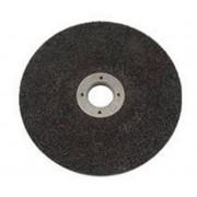 Abratec Disco Da Taglio 115x3.2x22 Ferro Acciaio A36rbf Centro Depresso