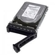 """HDD 2.5"""", 1200GB, DELL, 10k rpm, SAS, 12Gbps, 512n, 2.5in Hot-plug Hard Drive, CK (400-ATJL)"""