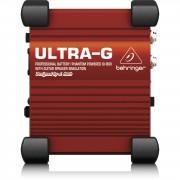 Behringer GI100 Ultra-G DI Box con Speakersimulation