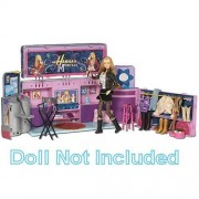 Disney Hannah Montana Pop Up Recording Studio Playset