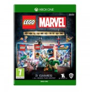 Lego Marvel Avengers Collection Xbox One Game